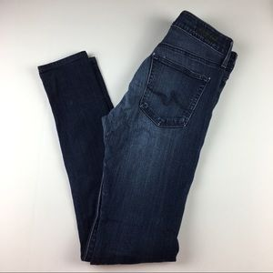 AG Adriano Goldshmied The Farrah Skinny Jeans